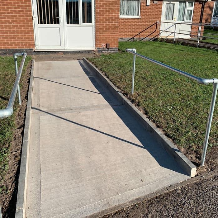 minor-adaptations-galvanised-handrail-carlton-design-fabrication